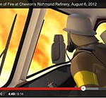 Chemical Safety Board animation: 2012 Chevron fire and explosion