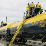 Crude-by-Rail Reports and Presentations
