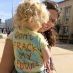 Canvass for Monterey County Fracking Ban, April 23—May 1