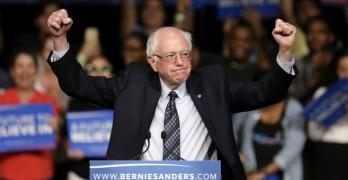 Statement on Bernie Sanders