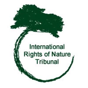 International Rights of Nature Tribunal Logo