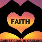 Faith and Community against Coal, April 11
