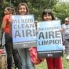 Emission Caps Still Not on Air Quality Agenda, April 20