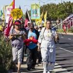 2016 Refinery Corridor Healing Walks, June 11 – July 17