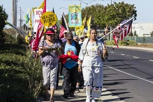 Refinery Corridor Healing Walk @ Lone Tree Park | Rodeo | California | United States