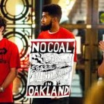 Oakland City Council Action on Coal, May 3