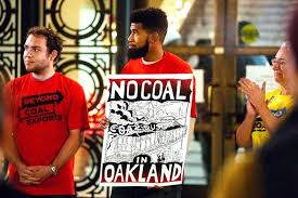 Event: No Coal in Oakland