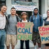 No Coal in Oakland: Fed Court Date, Apr 20 — plus yoga strategy!