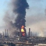 Decision Time on Refinery Pollution:  June 1, June 15