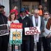 Tell Gov. Brown: No Coal in Oakland, April 25