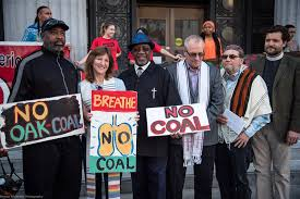 Tell Gov. Brown: No Coal in Oakland, @ Oakland | California | United States
