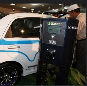 electric car, electric vehicle, electric vehicle charging station