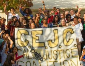 CA EJ Coalition