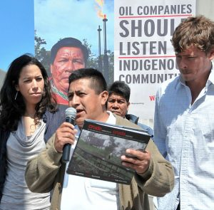 oil companies should listen to indigenous communities