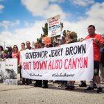 Gov. Brown: Shut Down Aliso Canyon, Aug 3