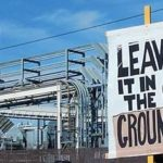 Idle No More Call: Stand Up to Phillips 66, Sept 26