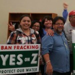 Help Pay Legal Expenses to Defend Monterey County Fracking Ban