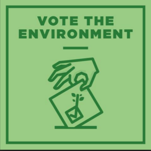 vote-the-environment