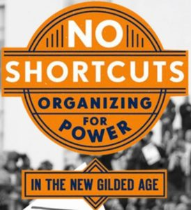 Book Discussion: Organizing for Power in the New Gilded Age @ UC Labor Center | Berkeley | California | United States