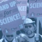 Rally to Stop the Attack on Science, Dec 13
