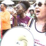 Movie: Frontline Community Activists at COP21,  Dec 7