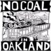 No Coal in Oakland Meeting, July 27