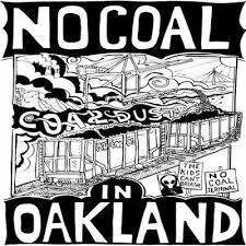 no coal in oakland square