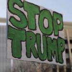 Resist Trump Agenda: Inauguration Events, Jan 20