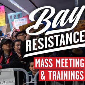 bay resistance meeting square