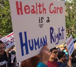 health _care _is_ a _human-right