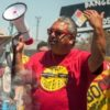 Activist Report: Stopping Coal and Oil Trains, Mar 14