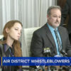 SF Forum on BAAQMD Whistle Blowers, Mar 19