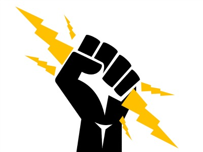 Electricity_Fist
