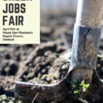East Bay Green Jobs Fair, Apr 15