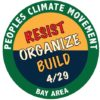Bay Area People's Climate Mobilization, Apr 29