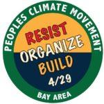 Bay Area People's Climate Mobilization, Apr 29