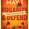 May Day General Strike for Human Rights and Equality, May 1