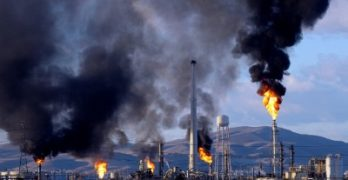 We Need Real GHG Caps, Not Allowances for Increased Refinery Emissions