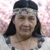 Indigenous Women from Amazon and California Speak, July 13 and 14