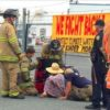 Support Protesters Arrested for Shutting Down Kinder Morgan