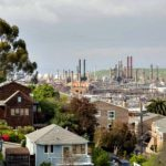 Richmond Toxics and Resilience Tour, Aug 26