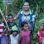 Indigenous Voices:  Resisting Oil Extraction in Colombia, Sept 26