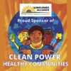 Clean Power, Healthy Communities, Nov 16-17