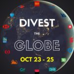 Join Worldwide Action: Tell Banks to Divest from Climate Chaos, Oct 23