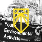 Climate Legacy Time Capsule Dedication, Nov 18