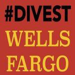 Wells Fargo: Divest from Dirty Pipelines! Nov 30