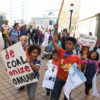 Youth-led Rally Against Coal in Oakland, Jan 31