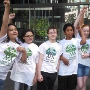 Support Youth Suing Government on Climate Change @ South Berkeley Library | Berkeley | California | United States
