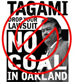 Final Hearing in Oakland Coal Trial @ San Francisco | California | United States