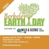 Earth Day at the David Brower Center @ David Brower Center | Berkeley | California | United States